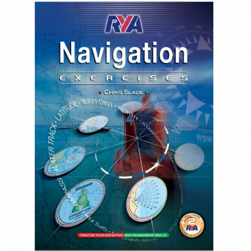 RYA G7 Navigation Exercises by Chris Slade